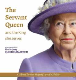 TheServantQueen