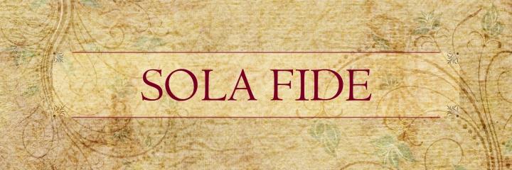 Sola-Fide (1)